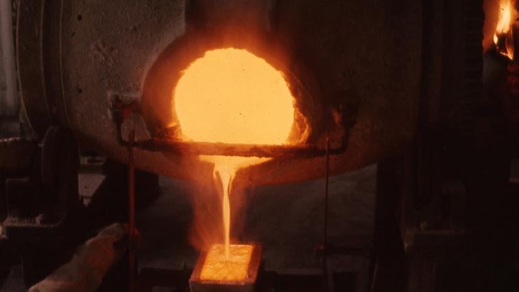 Амурская область стала лидером по добыче золота в ДФО за первый квартал этого года