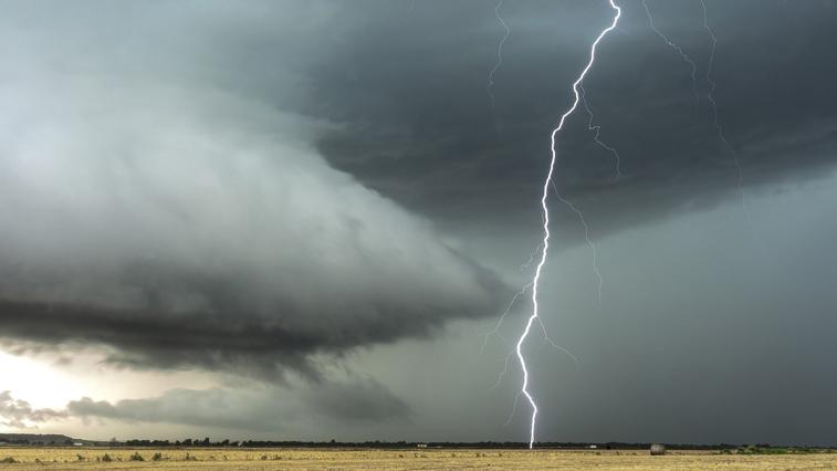 Дожди и грозы до конца недели: прогноз погоды в Амурской области на 12 июня