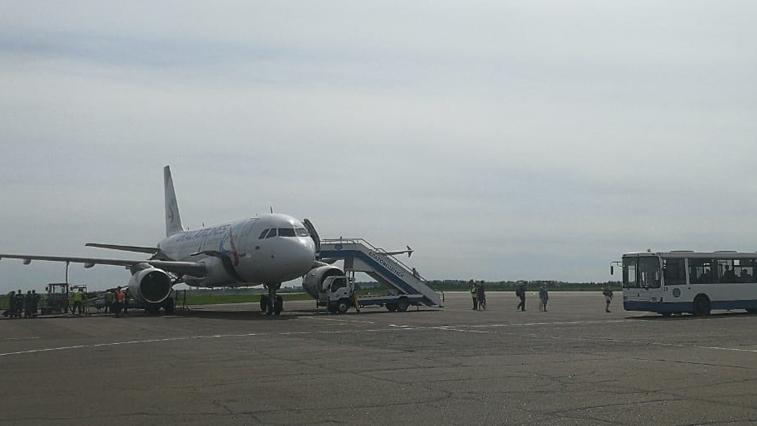 Из Благовещенска в Сочи теперь можно добраться самолетом без пересадок