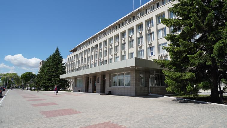 В.Орлов: муниципалитетам стоит активнее включаться в проект «Формирование комфортной городской среды»