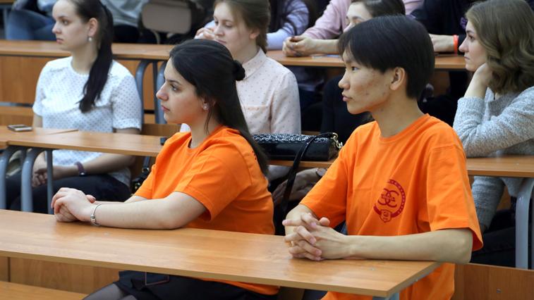 АмГУ вошел в рейтинг вузов РФ по уровню зарплат выпускников экономического профиля