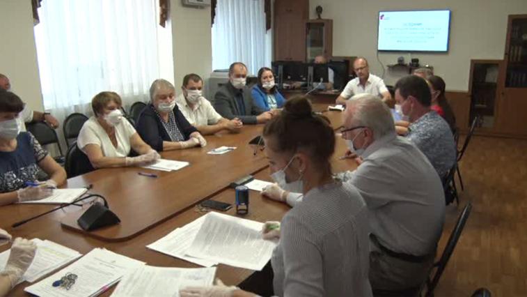 Амуризбирком утвердил итоги голосования по поправкам в Конституцию