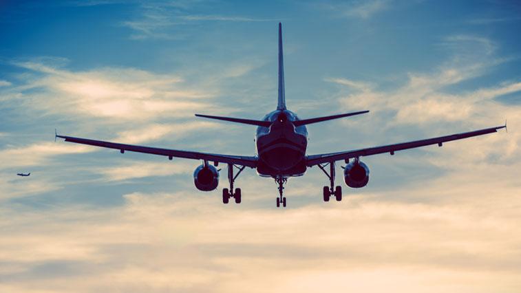 Запрет на международные перелеты продлен до 1 августа