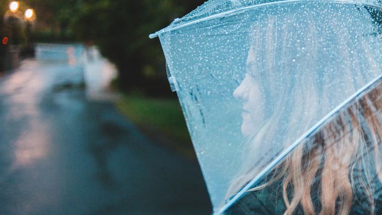 Не забудьте зонт: завтра в Амурской области возможны кратковременные дожди