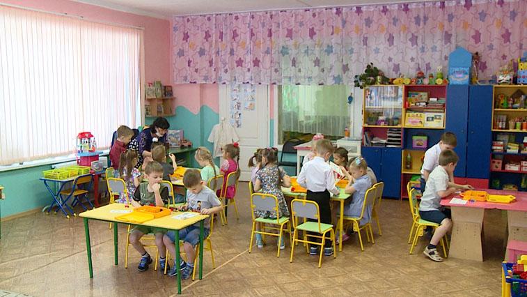 Данные о местах в яслях и детских садах в регионах будут собраны на одном ресурсе
