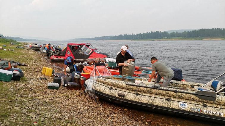 По следам землепроходцев: Русское географическое общество организовало две пилотные экспедиции по Приамурью