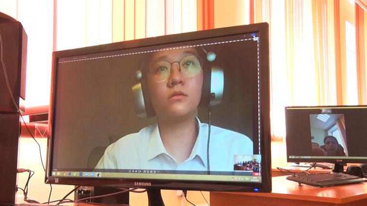 Защита дипломов в амурских вузах проходит по видеосвязи. Как это выглядит?