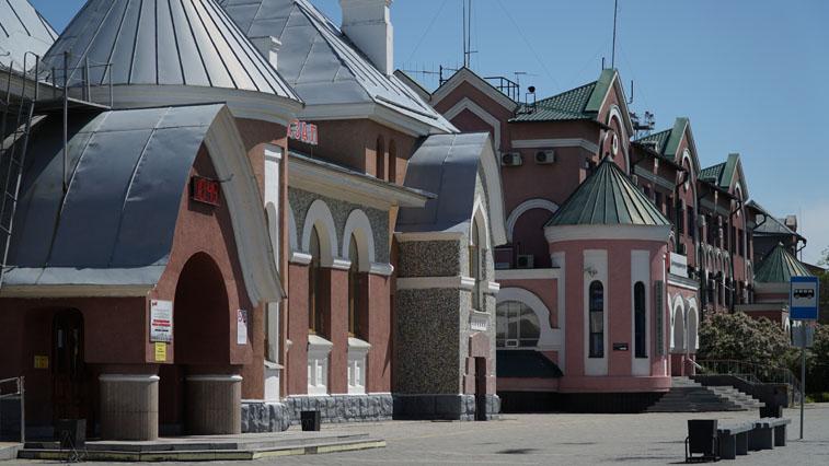 Возобновлена продажа железнодорожных билетов на станциях Свободный, Ледяная и Бузули