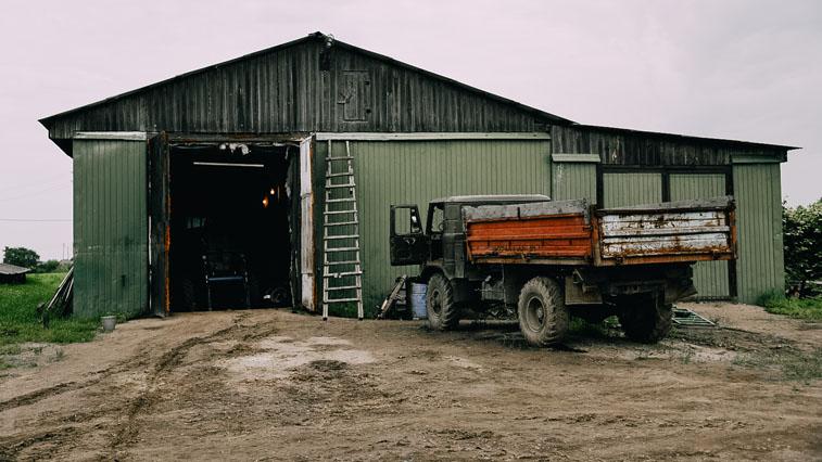 Амурским аграриям помогут построить овощехранилища и компенсируют половину стоимости техники и оборудования