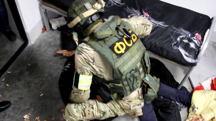 В Амурской области сотрудники регионального управления ФСБ задержали экстремиста