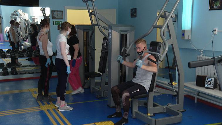 Спорт как смысл жизни. Как в Приамурье развивается направление адаптивной физкультуры?