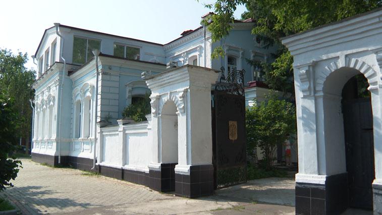 Не больше 5 человек: В особняке Котельникова начали проводить экскурсии