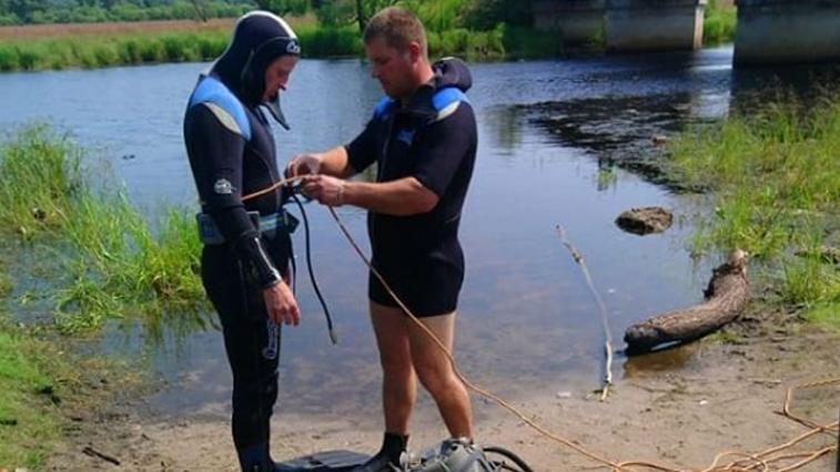В Завитинском районе водолазы искали утонувшего в котловане парня