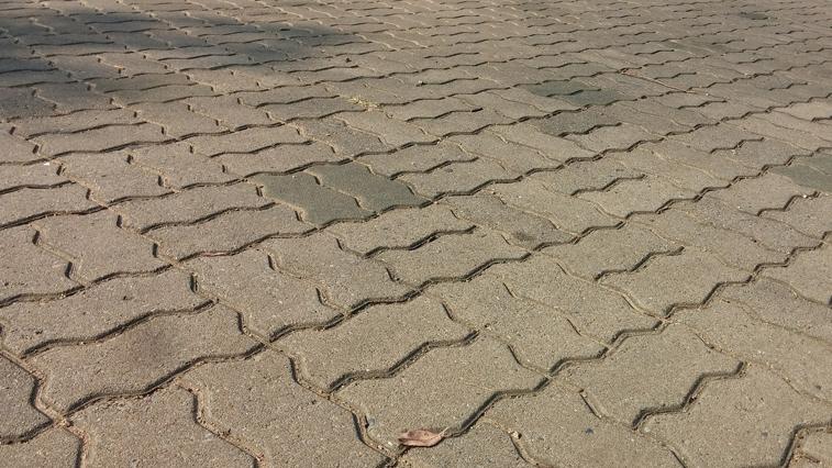 Тротуарной плитке с площади Ленина в Благовещенске дадут вторую жизнь