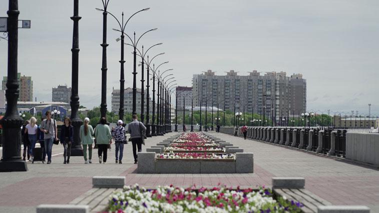 Приамурье вошло в топ-30 национального рейтинга инвестиционного климата