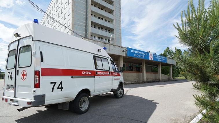 Глава региона отреагировал на обращения сотрудников скорой помощи Благовещенска