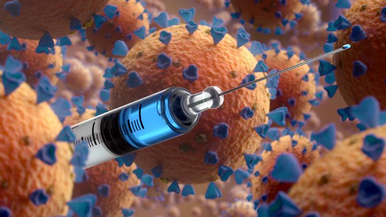 Российская вакцина от коронавируса прошла испытания