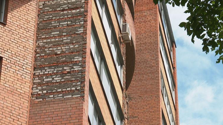 Решение благовещенского суда: В многоэтажке по ул. Зейской проведут капремонт