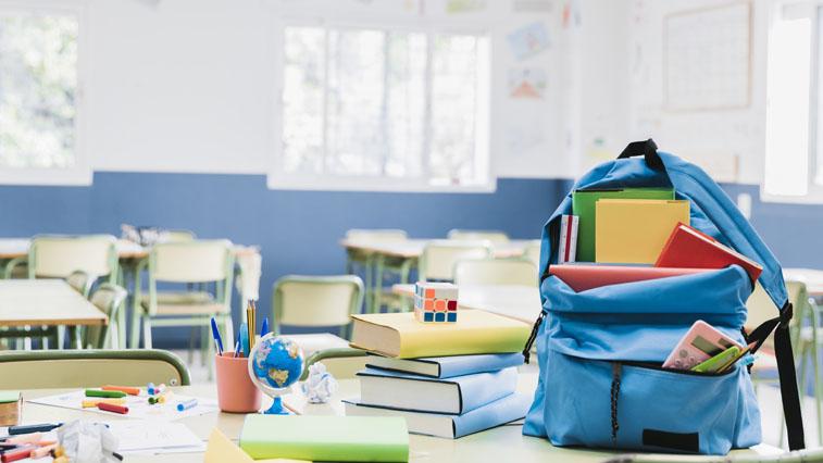 Жителей области призывают помочь собрать в школу детей из малоимущих семей