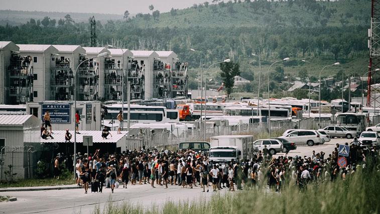 Разрешение конфликта: Рабочим Амурского ГПЗ предложили материальную поддержку
