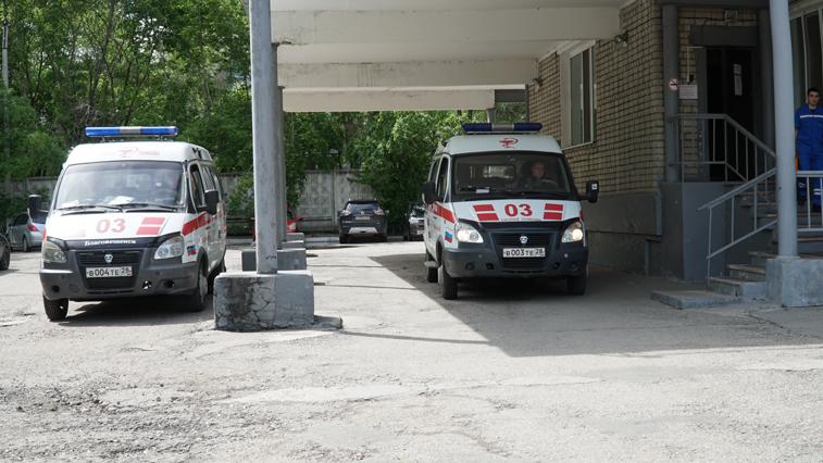После проверки на благовещенской станции скорой помощи сменят главного врача