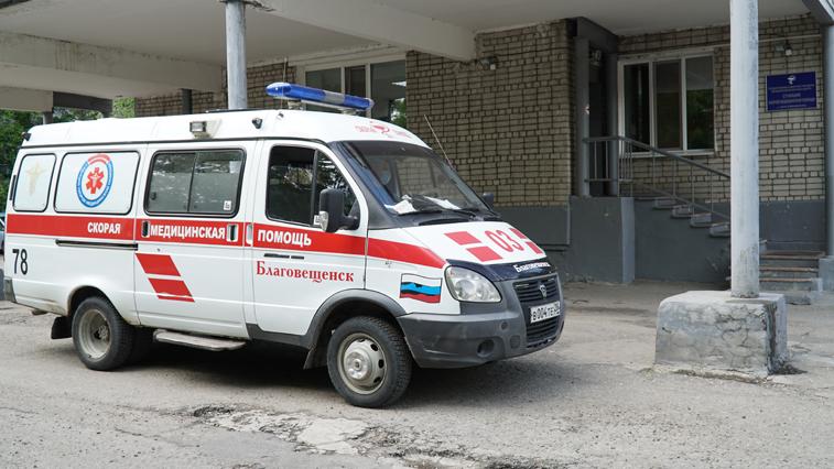 В областном Минздраве прокомментировали результаты проверки на станции скорой помощи