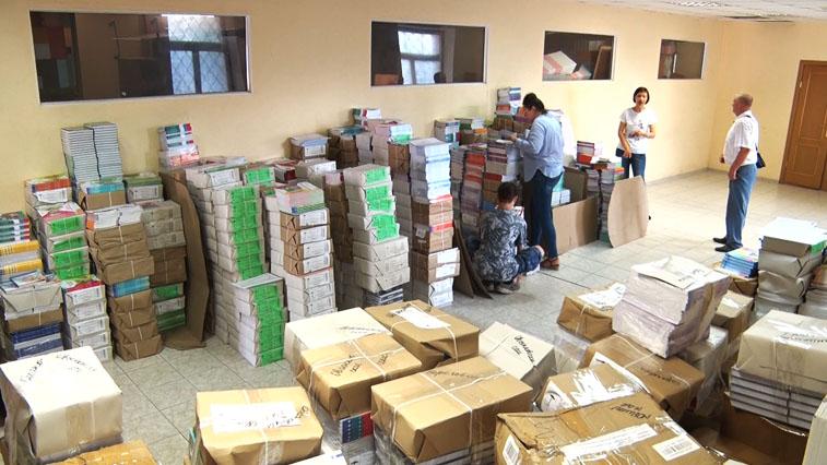 Учебников на 117 млн рублей закупила область для амурских школ