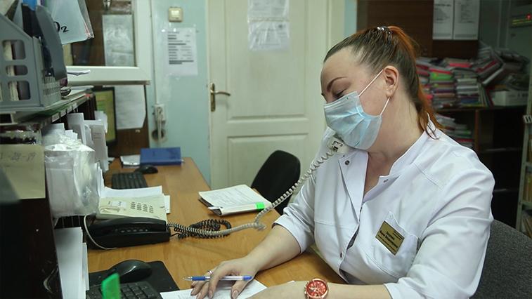 Больные COVID амурчане через Интернет смогут проконсультироваться с врачами