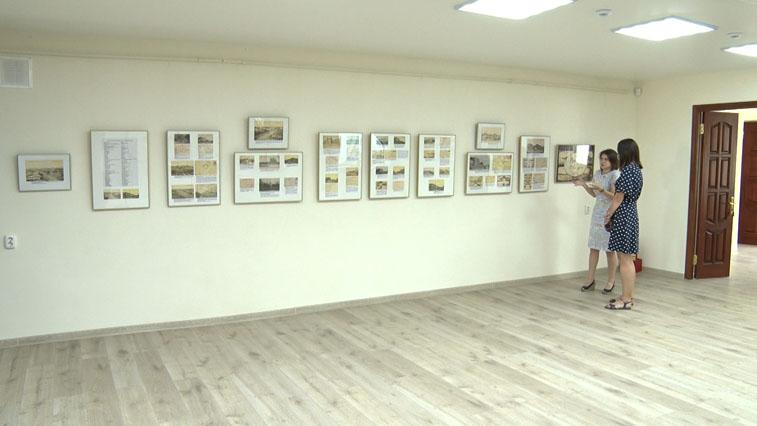 Экскурсия в прошлое: В купеческой усадьбе Котельникова в Благовещенске открылась выставка