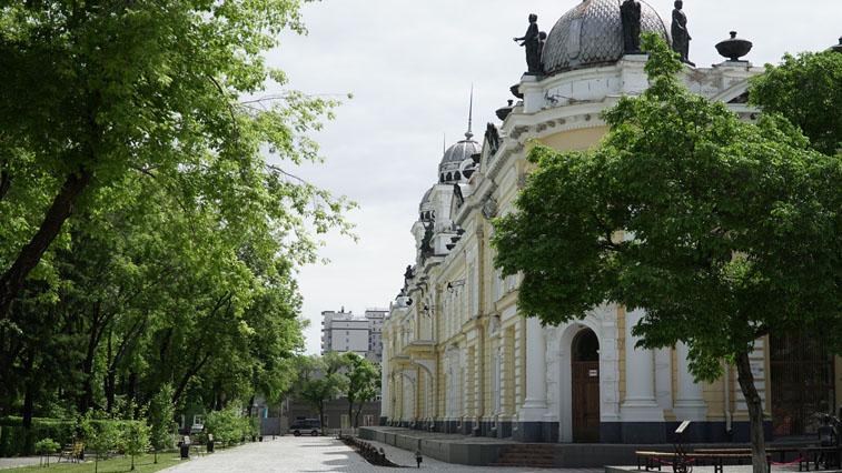 Благовещенск и Белогорск стали лучшими муниципальными образованиями Приамурья
