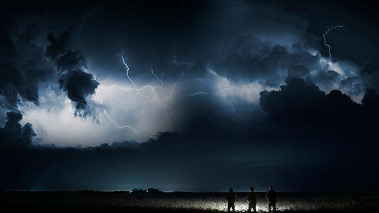 Грозы и ливни: прогноз погоды в Амурской области на 17 июля