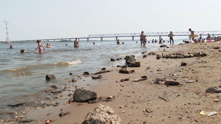 Купание под запретом: В Приамурье специалисты по делам несовершеннолетних проводят рейды по водоемам