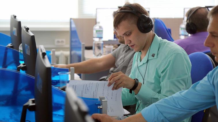 18 июля в АмГУ прошла защита у студентов первого набора направления «Ракетные комплексы и космонавтика»