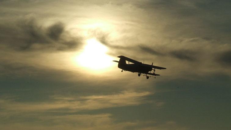 В Бурятии разыскивают пропавший самолет