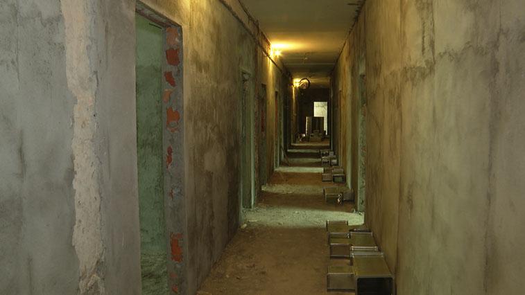 Реконструкцию сразу семи детских поликлиник ведут в области