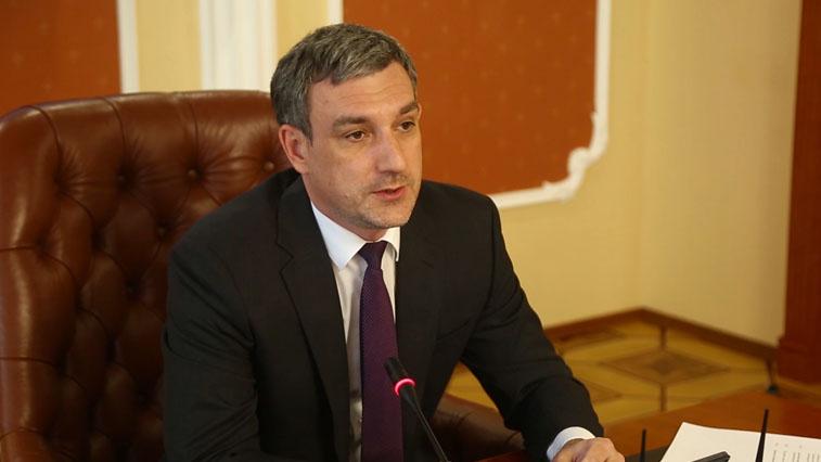 В. Орлов: «Вопросам профилактики и пресечения правонарушений в сфере недропользования будет уделяться пристальное внимание»