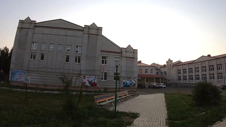 К сентябрю в Циолковском сдадут первую очередь спортшколы