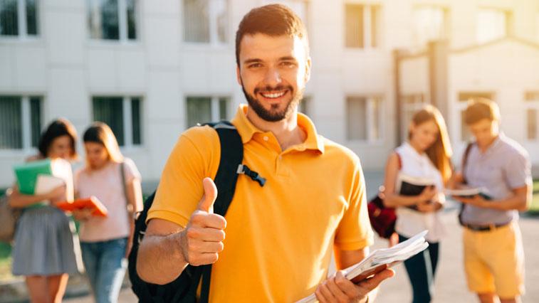 В Амурской области выпускники ссузов более востребованы на рынке труда