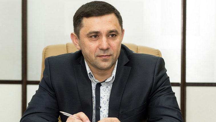 Олег Имамеев стал новым мэром Благовещенска