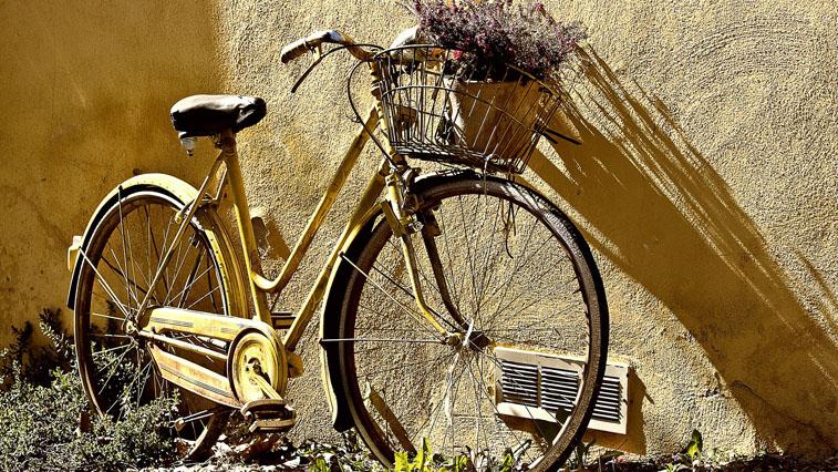 186 велосипедов украдено в Приамурье с начала летнего сезона