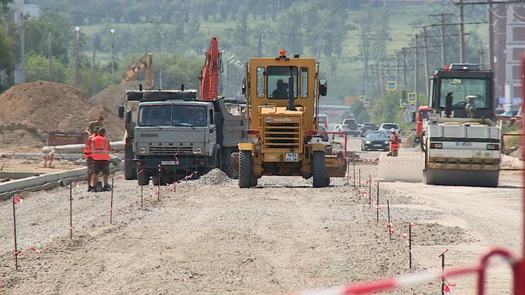 После ремонта благовещенская ул. Воронкова преобразится