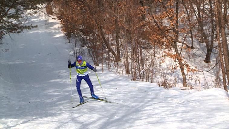 Амурские биатлонисты смогу представлять область на официальных соревнованиях
