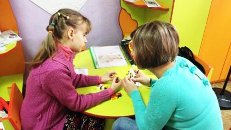 Новые технологии помогают амурским детям с ОВЗ войти в среду здоровых сверстников