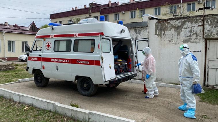 В Амурской области сегодня выявили 28 случаев коронавирусной инфекции