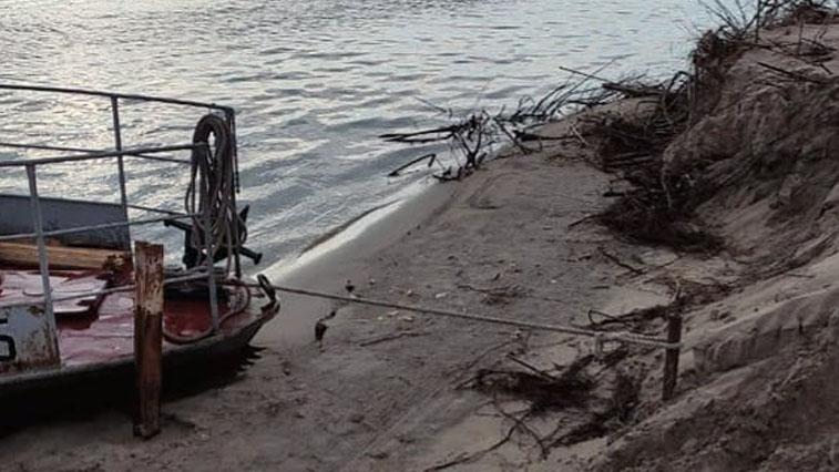 Порча гидрологического оборудования в Maлой Caзaнке может обернуться уголовным наказанием