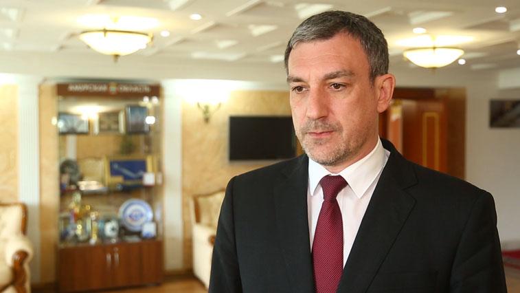 Василий Орлов поблагодарил всех, кто внес пожертвования на спецсчёт борьбы с коронавирусом