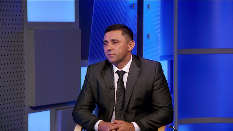 Имамеев рассказал, какие изменения произойдут в Администрации Благовещенска