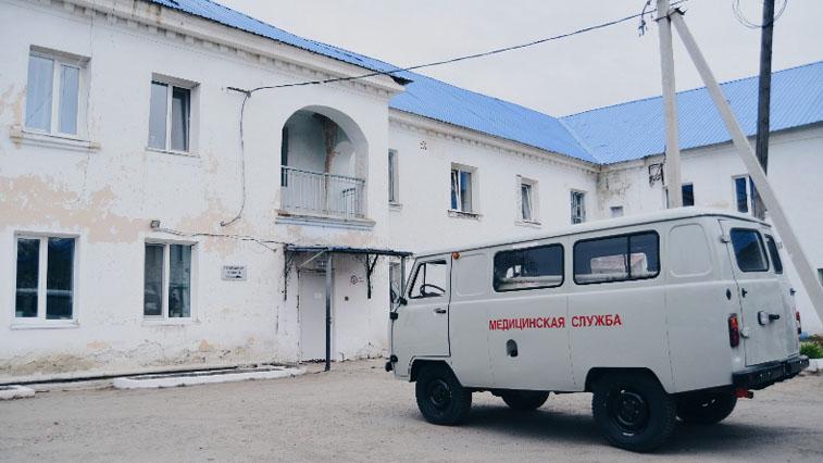 Амурский Минздрав: больница в Прогрессе работает, помощь всем нуждающимся оказывается