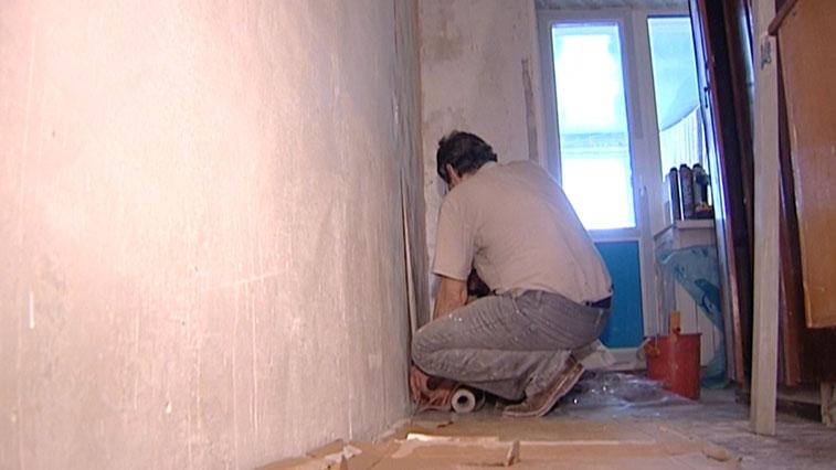 Ремонты в квартирах амурских ветеранов закончат к 1 сентября