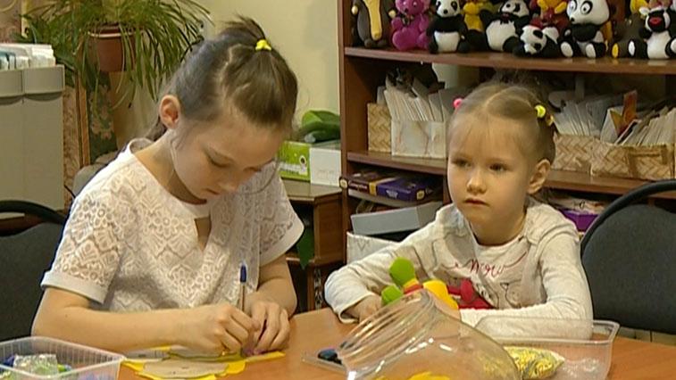На следующей неделе в Приамурье стартует запись детей в кружки